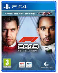 Jogo PS4 Usado F1 2019