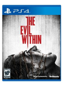 Jogo PS4 Usado The Evil Within