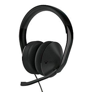 Acessório XBOX ONE Headset Stereo