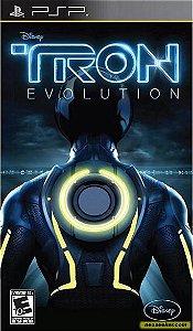 Jogo PSP Usado TRON Evolution