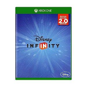 Jogo XBOX ONE Usado Disney Infinity 2.0