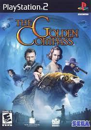Jogo PS2 Usado The Golden Compass