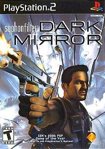 Jogo PS2 Usado Syphon Filter: Dark Mirror