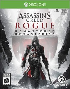 Jogo XBOX ONE Usado Assassin's Creed Rogue