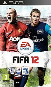 Jogo PSP Usado FIFA 12