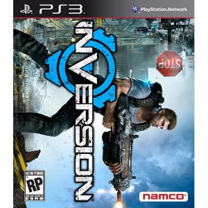 Jogo PS3 Usado Inversion