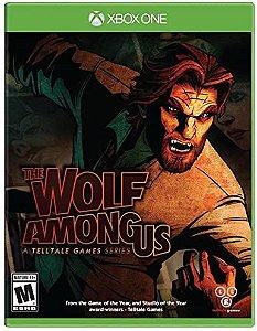 Jogo XBOX ONE Usado The Wolf Among Us