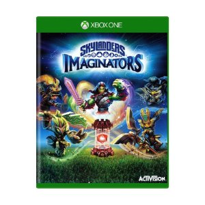 Jogo XBOX ONE Usado Skylanders Imaginators