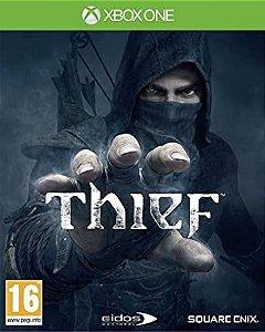 Jogo XBOX ONE Usado Thief