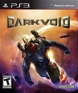 Jogo PS3 Usado Darkvoid