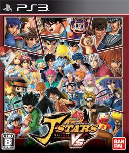 Jogo PS3 Usado J-stars Victory VS