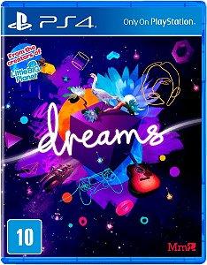 Jogo PS4 Usado Dreams