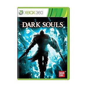 Jogo XBOX 360 Usado Dark Souls