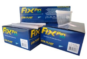 Fix Pin 40mm EtiqPlast - Caixa c/ 5.000 und