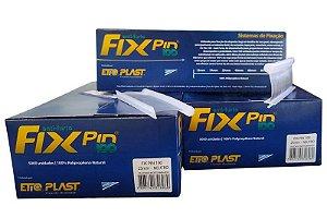 Fix Pin 25mm EtiqPlast - Caixa c/ 5.000 und