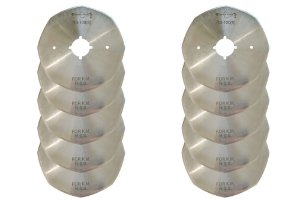 Kit Disco de Corte 4'' - 10 unidades
