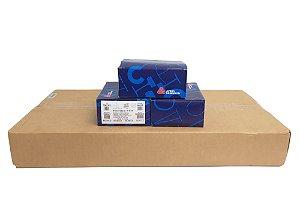 T-End 7mm Avery Dennison - Caixa Master c/ 100.000 und