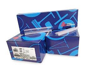 Super Pin 13mm Avery Dennison - Caixa c/ 10.000 und