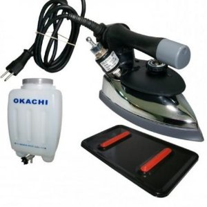 Ferro de Passar a Vapor 2,2 kg - Okachi
