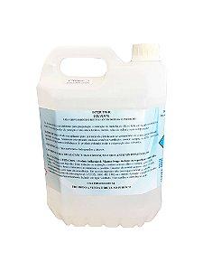 Liquido Tira Manchas T 75R - 5 Litros