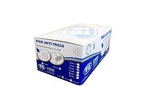 Fast Pin 25mm Etiband - Caixa c/ 5.000 und