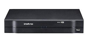 Gravador Digital De Vídeo 4 Canais MHDX 1104 Intelbras