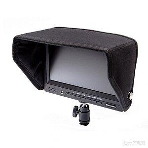 "Monitor HDMI de 7"""
