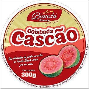 GOIABADA CASCÃO 300g
