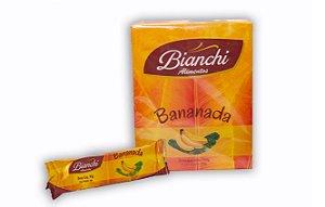 BARRINHA BANANADA C/AÇUCAR 30GR - DISPLAY C/25UN