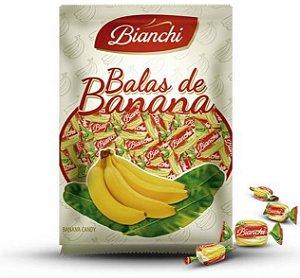 BALAS DE BANANA CANDY