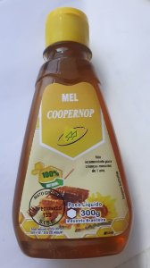 MEL COOPERNOP PET
