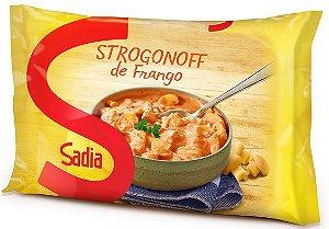 STROGONOFF DE FRANGO 500 GR UN