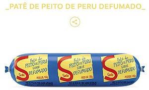 PATE DE PERU SADIA DEFUMADO 100GR