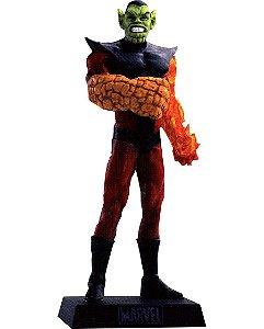 Miniatura Marvel - Super Skrull