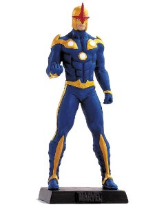 Miniatura Marvel - Nova