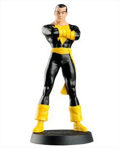 Miniatura DC - Adão Negro