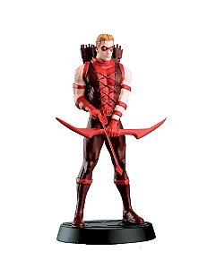 Miniatura DC - Arqueiro Vermelho