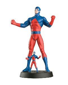 Miniatura DC - Atomo