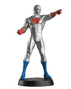 Miniatura DC - Capitão Atomo