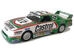 Chevrolet Opala (1992) - Ingo Hoffmann