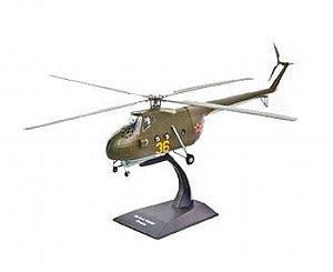 Helicóptero de Combate - MIL MI-4A HOUND - Russia
