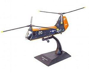 Helicóptero de Combate - PIASECKI HUP1/2 - USA