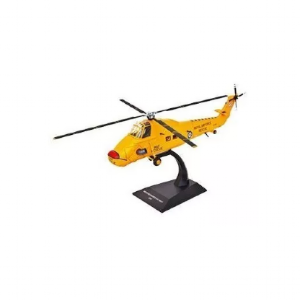 Helicóptero de Combate - Westland HU5 Wessex - Reino unido
