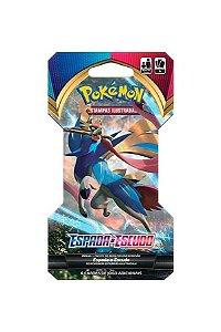 Deck Pokémon - Blister Unitário - Espada e Escudo - Zacian - Copag