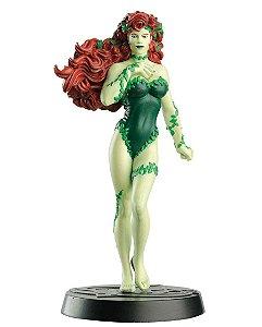 Hera Venenosa - DC Comics