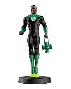 """Lanterna Verde """"John Stewart"""" - DC Comics"""