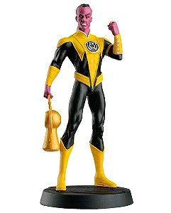 Miniatura DC  - Sinestro