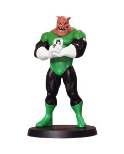 Kilowog - DC Comics - Especial