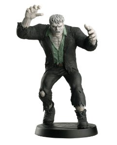 Miniatura DC Especial - Solomon Grundy
