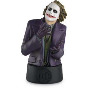 DC Bustos - Coringa Heath Ledger